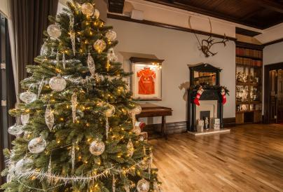 christmas at Wardown