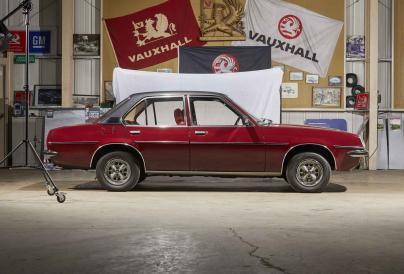 Vauxhall Heritage Centre