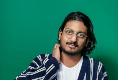 Ahir Shah - Comedian