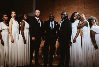 BIG Gospel Choir