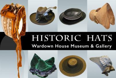 Historic Hats