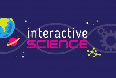 Interactive Science_banner