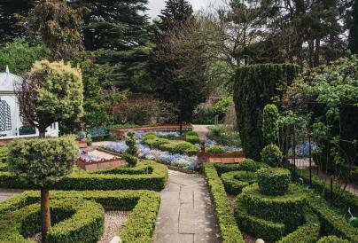 stockwood gardens