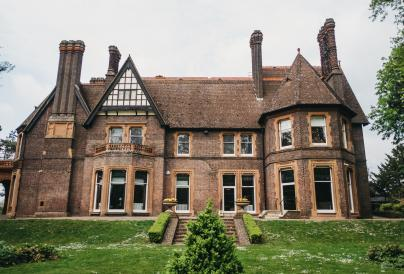 Image of Wardown House