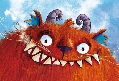 monstersaurus image