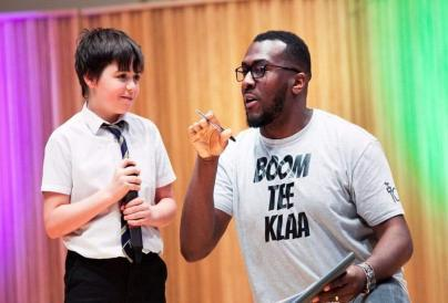 I Love Beatbox Workshop