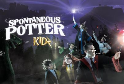 Spontaneous Potter Kidz Image