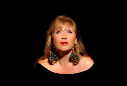Tina May - Jazz Vocalist