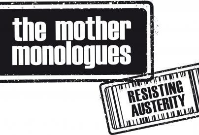 The mother monologues logo