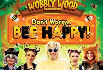 Dont Worry.. Bee Happy