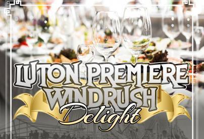 Windrush Delights