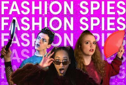 Fashion Spies