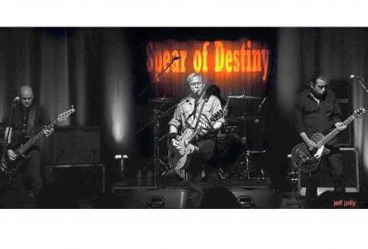 Vinyl Revelations Presents: Spear of Destiny