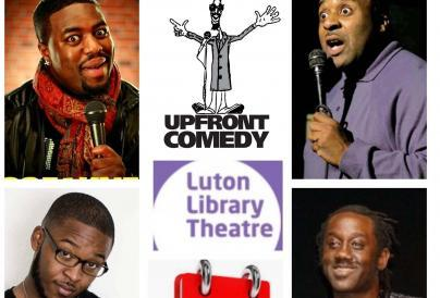Upfront Comedy
